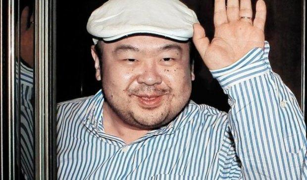 Убит брат Ким Чен Ына