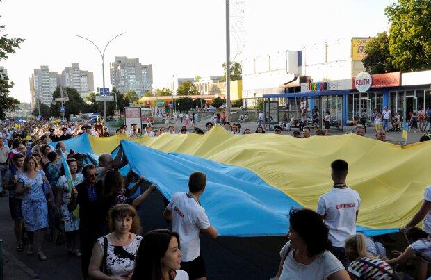 Украина празднует День Независимости: прямая трансляция