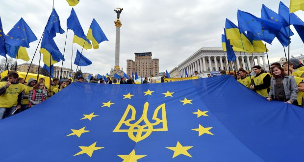 Чего украинцы ожидают от Евросоюза: результаты соцопроса шокировали всех
