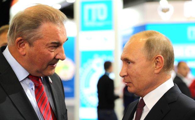 """""""Керченський теракт"""": виправдання Путіна та повний список жертв"""