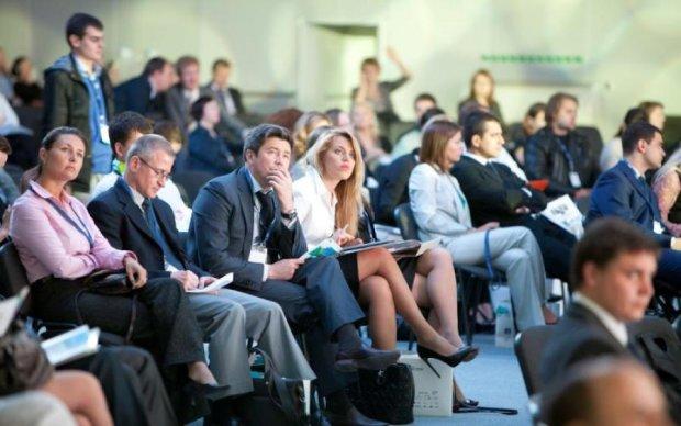 У Києві пройде Бізнес-форум Level Up Ukraine 2017