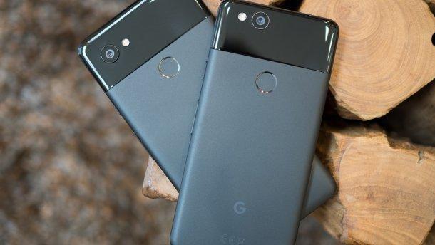 Pixel 3: Google выпустит гламурную версию смартфона