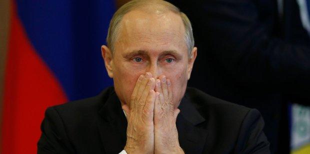 Хлопчик хоче Азов: Путін готує новий удар для України