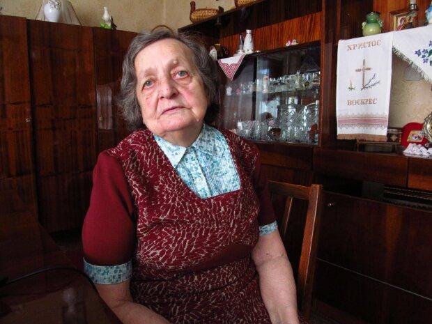 """У Тернополі померла приятелька Стівена Спілберга — """"совість нації"""", зірка фільму про Другу світову"""