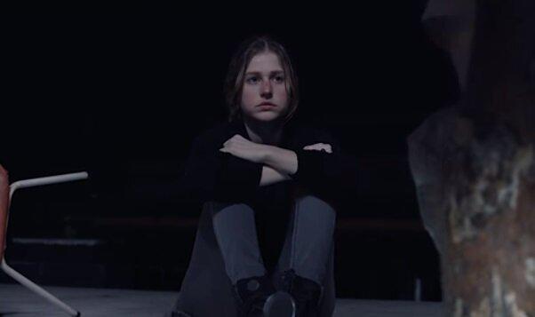 Украинский фильм про дороги оказался лучшим на Венецианском кинофестивале