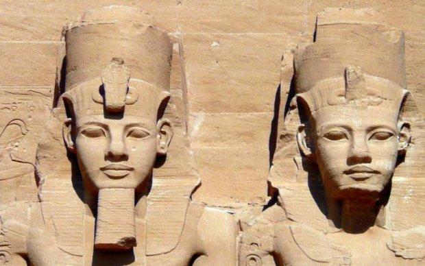 Загадочные артефакты: зачем египтянам запасные головы