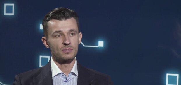 Мельничук, фото: скріншот з відео