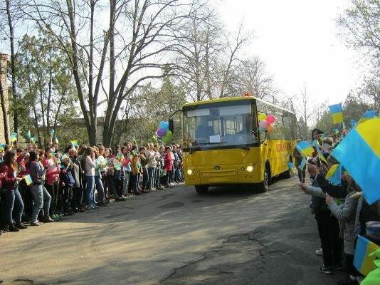 Львовских школьников оставили без самого необходимого: готовьтесь наматывать километры