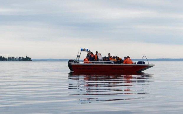 Крушение корабля в США: капитан не оставил туристам шанса на выживание