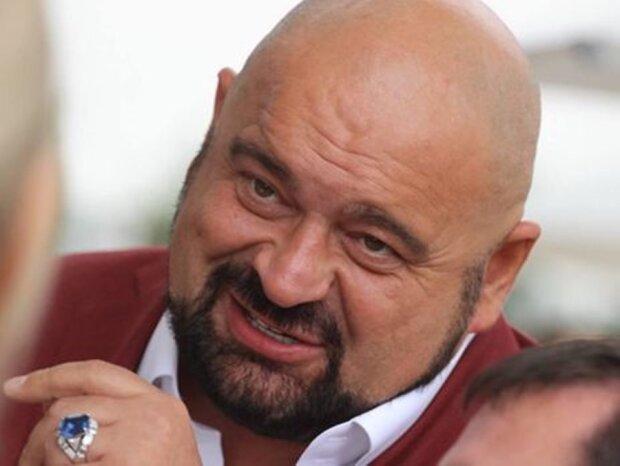 Микола Злочевський, фото burisma