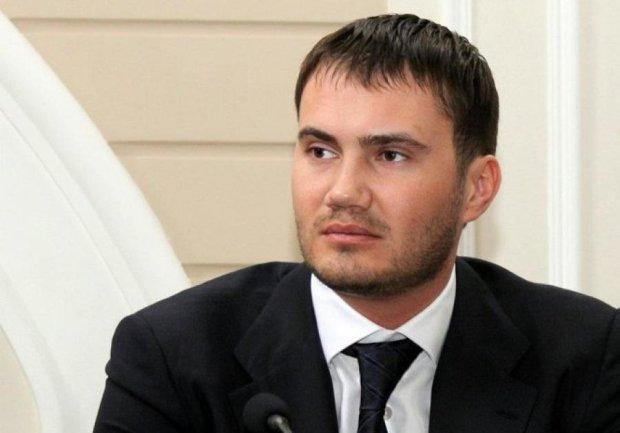 Сина Януковича поховають у Криму сьогодні - ЗМІ