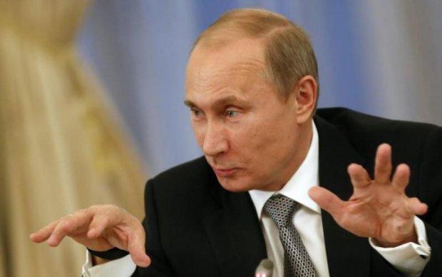 У мережі склали психологічний портрет Путіна