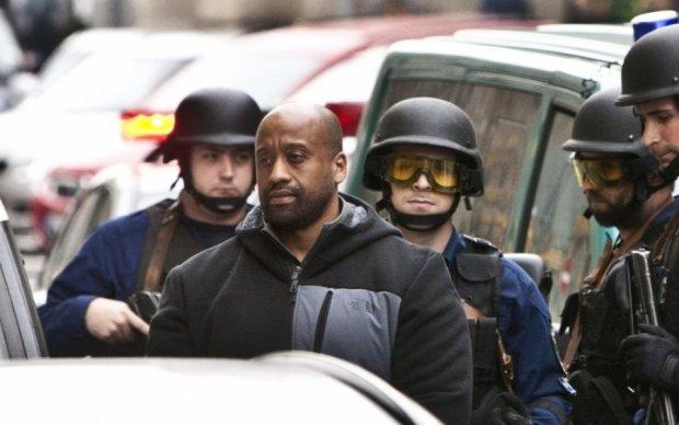 СМИ сделали подозреваемым в лондонском теракте заключенного