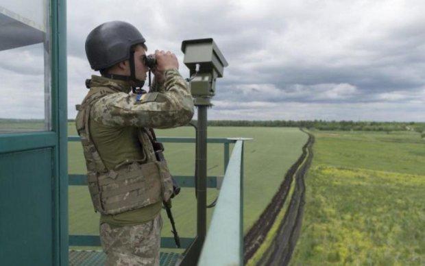 Крики и стрельба: на украинской границе что-то происходит