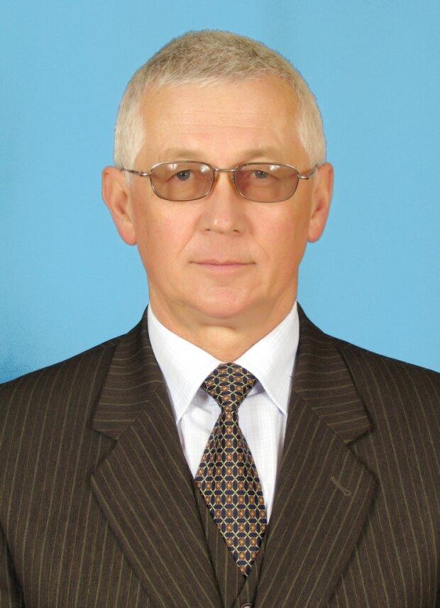Василь Васильович Микитюк, фото: gk-press.if.ua