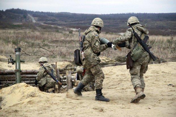 Покарали одним пострілом: у мережу злили потужне відео знищення бойовиків