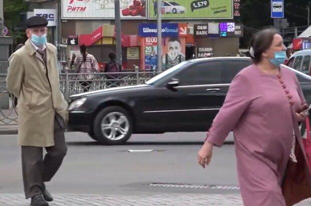 Начисление пенсий, фото: кадр из видео
