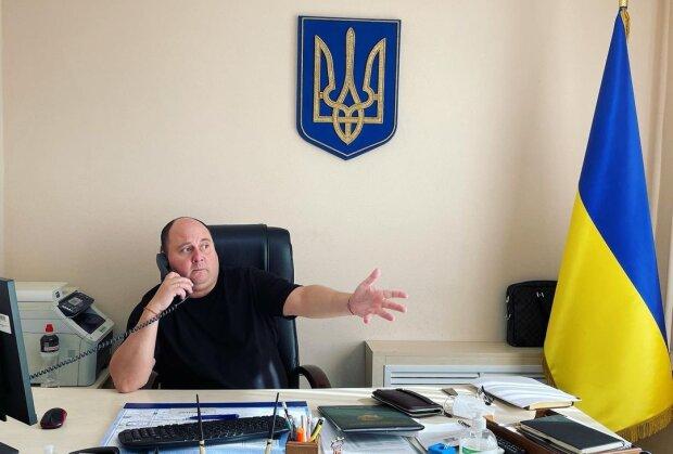 Юрій Ткач, фото з Instagram
