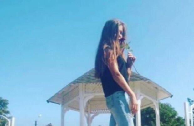 Маша Бондаренко, скриншот: YouTube