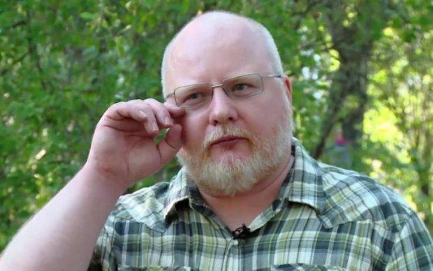 """Гомосексуальный рай: латентный российский философ """"разобрался"""" в украинской ориентации"""