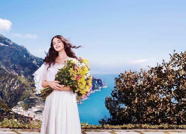 15-річну красуню-доньку Моніки Беллуччі та Венсана Касселя показали світу в рекламі Dolce & Gabbana