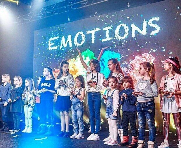 Дочь Кошевого из Квартал 95, Tayanna и много других: Emotion kids disco party устроит настоящий праздник маленьким украинцам