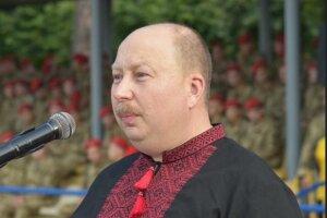 Олег Немчинов, фото Facebook