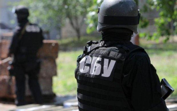 """Отработали, задержали и отдокументировали: СБУ поймала российского шпиона среди """"своих"""""""