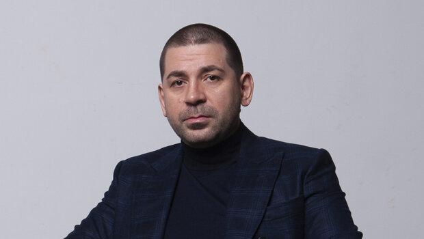 Владимир Манукян \\ фото Лига
