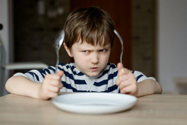 Чому ми сердимося, коли голодні
