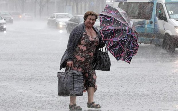 Погода на 7 червня: дика стихія застане українців зненацька