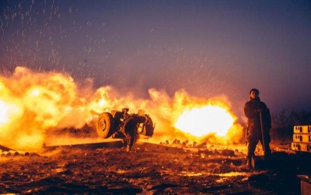 Путінське м'ясо напало на позиції ЗСУ і понесло величезні втрати: подробиці бою