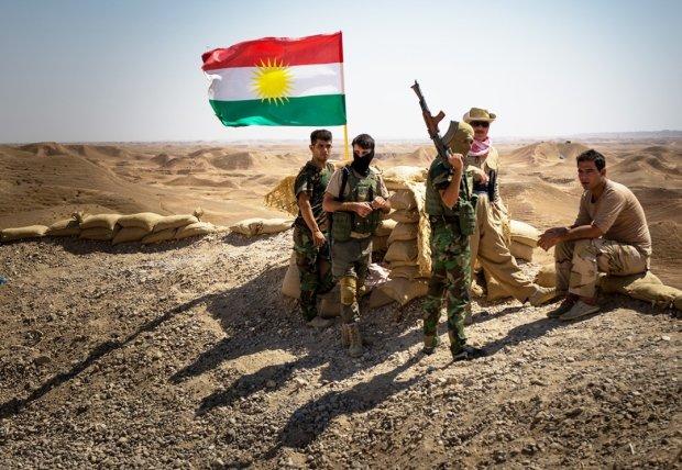 Без США не обійшлось: курди нарешті звільнили останнє сирійське місто