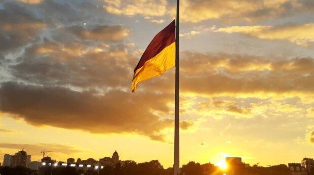 В Николаеве появится самый большой украинский флаг: на проект уйдет 14 млн грн
