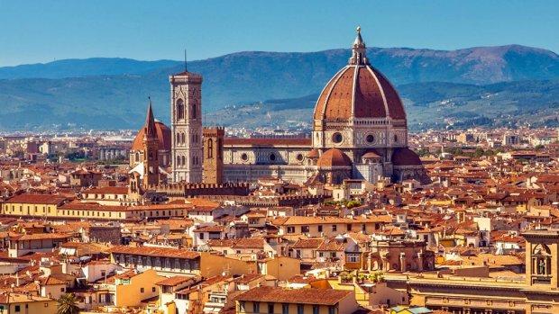 Флоренция и Ренессанс: отправьтесь в путешествие в 14 век