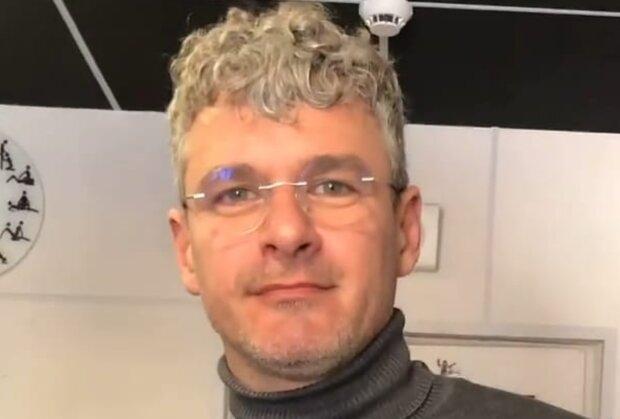 Арсен Мірзоян, фото з Інстаграму