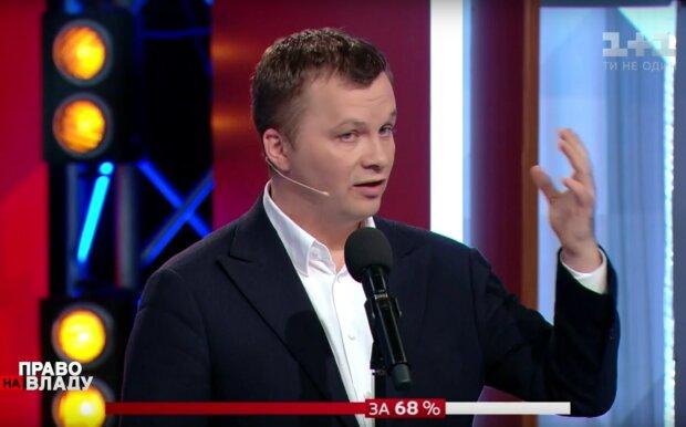 Министр сельского хозяйства Тимофей Милованов