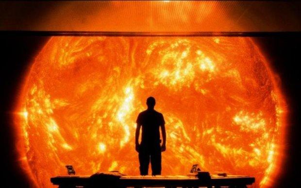 Вчені зафіксували потужний вибух на Сонці