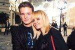 Сын Валерии разбился в ДТП под Санкт-Петербургом: от фото разрывается сердце