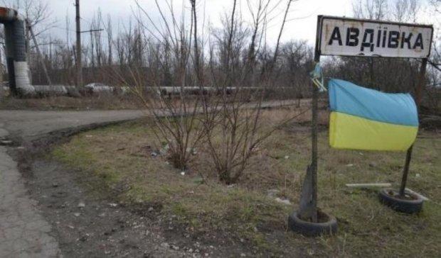 Боевики гарантировали режим тишины для восстановления ЛЭП у Авдеевки