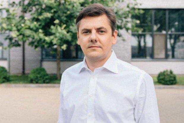 Сергій Ткаченко