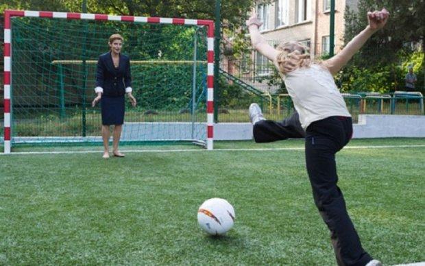 Жена Порошенко станет спортивной ведущей на канале Ахметова