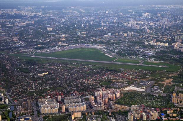 Київ, Жуляни \\ фото Mind.ua