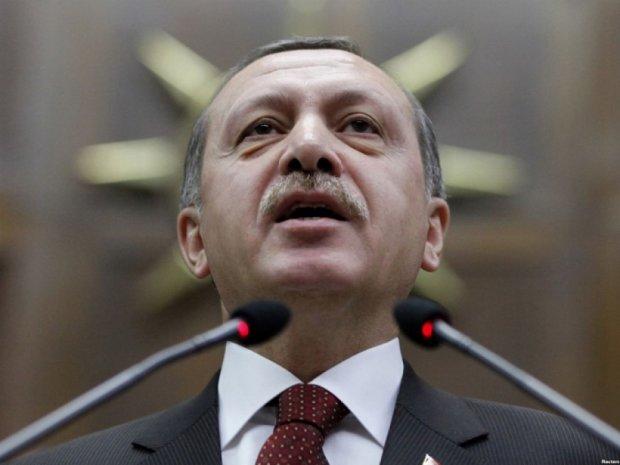 Партія Ердогана втратила абсолютну більшість у парламенті Туреччини
