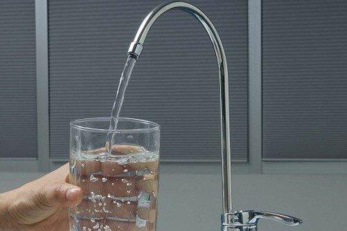 Из-под кранов в Виннице исчезнет вода: запасайтесь тазиками и терпением
