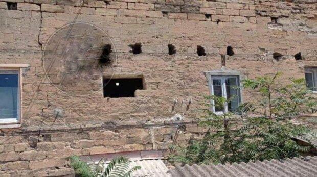 Старый дом, фото: Facebook