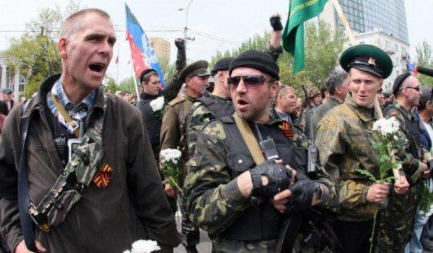 На Донбасс вернулись «кураторы» террористов
