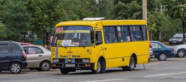 """Украинский маршрутчик спел про свою непростую жизнь: """"Две футболки на неделю и трусы давно истлели"""""""