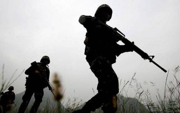 Смертю хоробрих: український боєць загинув в пекельному бою на Донбасі
