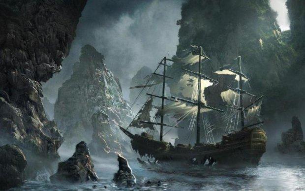 Самая страшная тайна: пропавшую субмарину увидели через 100 лет